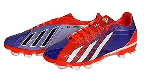 Football Démarrage Hard Court Hommes / Gazon Artificiel F10 TRX FG Messi Violet - Violet