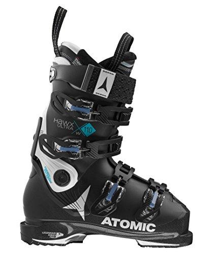 """Atomic Damen Skischuhe """"Hawx Ultra 110"""" schwarz / weiss (910) 26"""