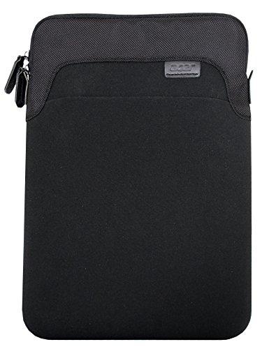 Acer Zubehör Tablet Tasche / Protective Sleeve (geeignet für alle 12 Zoll - 12,5 Zoll Tablets und 2-in-1s, Neoprene Sleeve Pro, universelle Schutzhülle) schwarz
