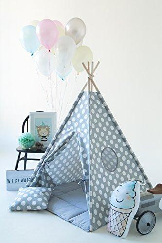 bambini-tipi-teepee-tenda-set-tipi-coperta-da-gioco-cuscino