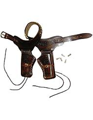 la-boutique-delle-cose-belle (Denix Cinturón Western Denix Holster nº 1)