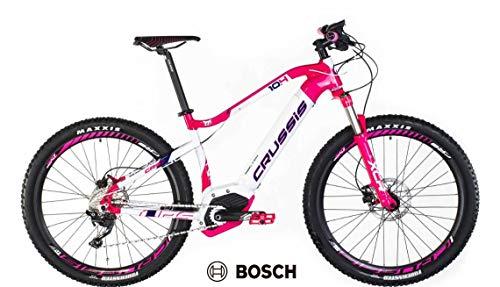 Crussis 1 E-Bike e-Guera 10.4 27,5