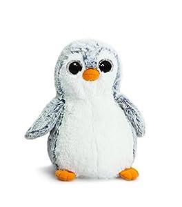 Pompom - Pingüino de Peluche (23 cm)