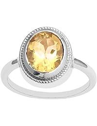 Fine Jewelry Sets Fine Jewelry Gemondo Plata De Ley Mackintosh Estilo Ovalado Pendientes & 45cm Necklace Set