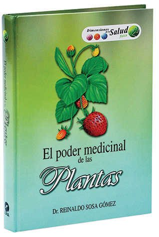 Amazing power of healing plants