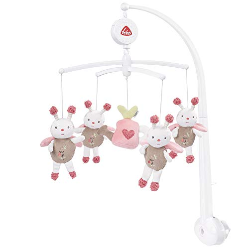 Fehn Mobile Musical Garden Dreams Abeilles