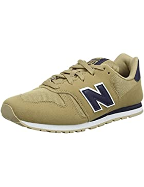 New Balance Kj373y, Zapatillas U