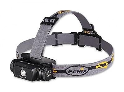 Fenix Stirnlampe HL55 von Fenix auf Outdoor Shop