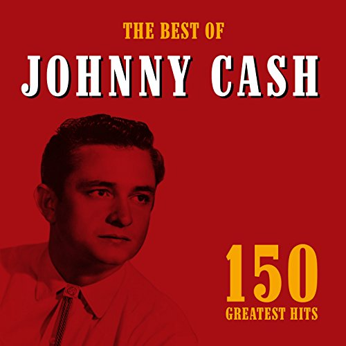 The Best of Johnny Cash (150 G...