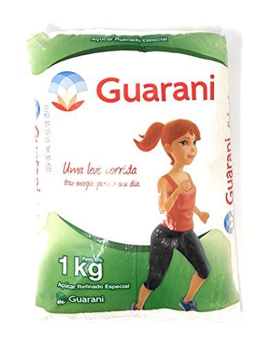 GUARANI – Brasilianischer feiner weißer Rohrzucker
