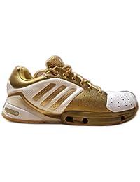 pretty nice ac69e f84f9 adidas Zapatillas de Balonmano para Hombre GoldWeiss