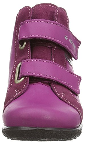 Ricosta Meeni M 62, Bottes Classiques fille Rose (enigma Pink)