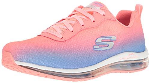 Elemento Aria Moda Rosa Sneaker Lavanda Donne Skechers wZx5pqSS