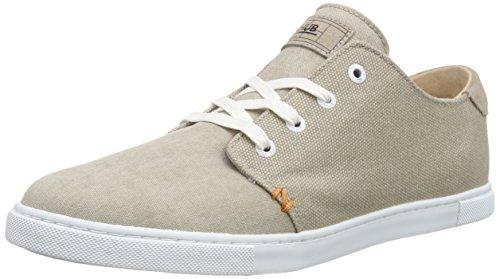 Hub Ashbury 6/16, Herren Sneakers, Beige (beige/beige/wht 176), 44 EU (10 Herren...