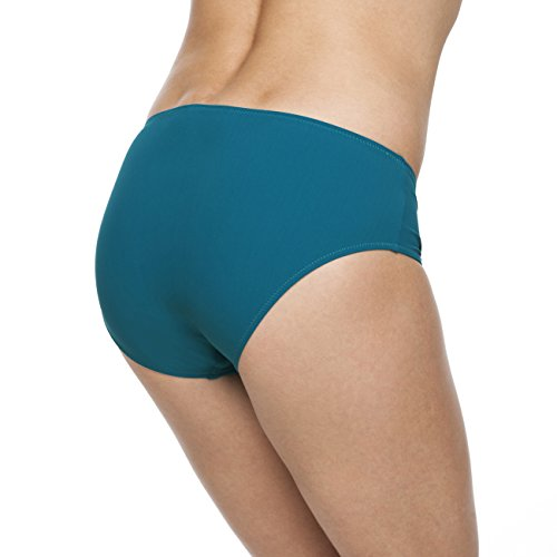 Rosa Faia - Slip bikini, Donna Turchese (Türkis (petrol 306))