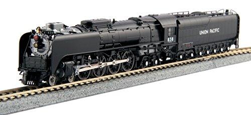 Kato Spur N Dampflok Class FEF 4-8-4 GS4 Union Pacific