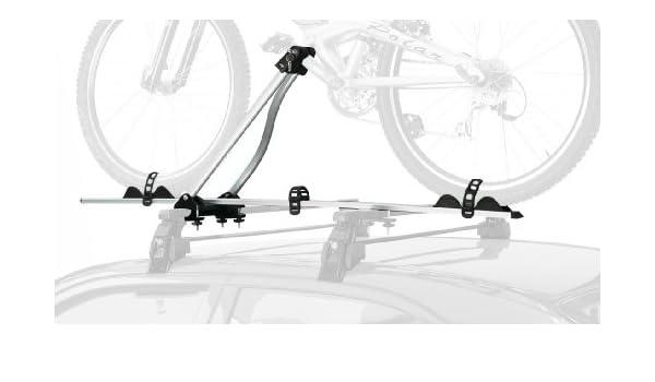 Rhino Automotive 3 Bicycle Rear Mount Carrier Car Rack Bike Cycle RW1083