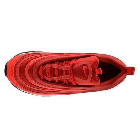 san francisco 780ce 5c57d Nike Damen W Air Max 97 UL  17 Gymnastikschuhe, Rot (Gym Re D S P E E D Re  D Black 601), 36.5 EU