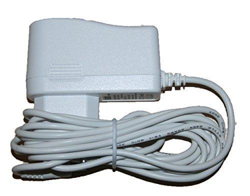 Instar Câble d'alimentation pour caméras IP ou autres instruments, 3 m, couleur : blanc, 5V 2a (2000mA), rallonge de 3,5x 1,35mm