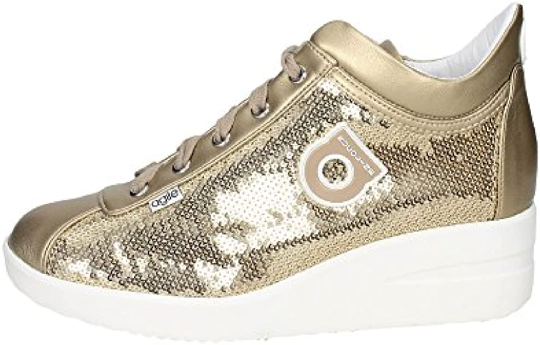 Donna     Uomo AGILE BY RUCOLINE 226(A5) scarpe da ginnastica Donna Promozioni speciali di fine anno moderno La moda dinamica | Liquidazione  08ad15