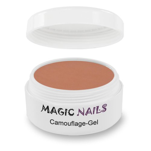 Magic Items Camouflage Make Up Gel UV Qualité Studio 50 ml