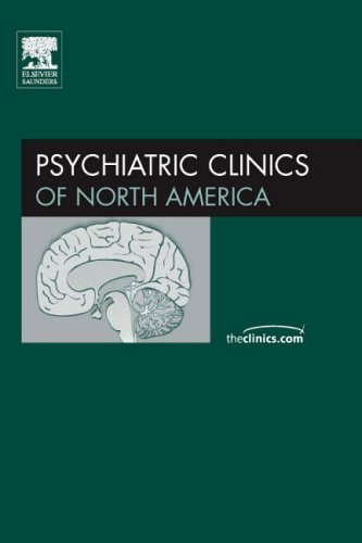 Evidence-Based Geriatric Psychiatry, An Issue of Psychiatric Clinics: 28 (The Clinics: Internal Medicine) by Stephen Bartels (13-Jan-2006) Hardcover