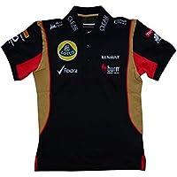 Lotus F1 Damen Team Polo 2013