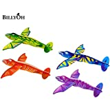 Henbrandt 12x Dinosaur Gliders (4 Assorted Designs)