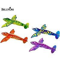 Henbrandt 12x Dinosaur Gliders (4 Assorted Designs)