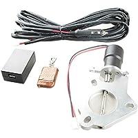 AdlerSpeed Motor de válvula de escape eléctrico y mando ...