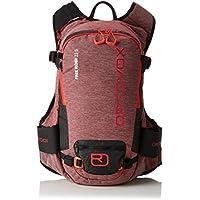 Ortovox Free Rider 22 S Mochila, Unisex Adulto, Rojo (Dark Blood Blend), 24x36x45 cm (W x H x L)