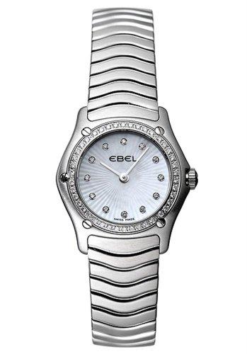 Ebel Classic Wave Women'S Watch 9157F16-9925