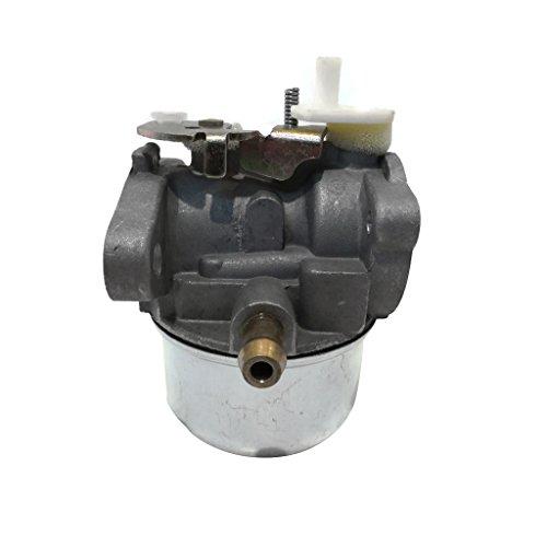 Carb Carburatore Per Briggs & Stratton 499059 497586 con Guarnizione E Choke