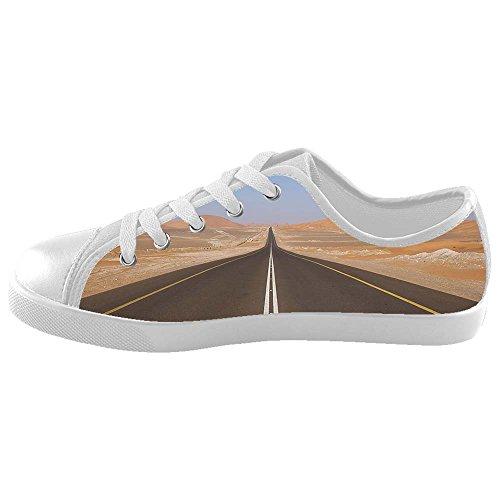 Dalliy w¨¹ste Girl's High-top Canvas shoes Schuhe Footwear Sneakers shoes Schuhe (Oakland Schuhe Baby Raiders)