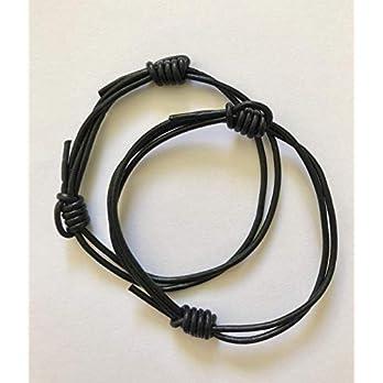 Supernatural Dean- Leather bracelet/Lederarmband