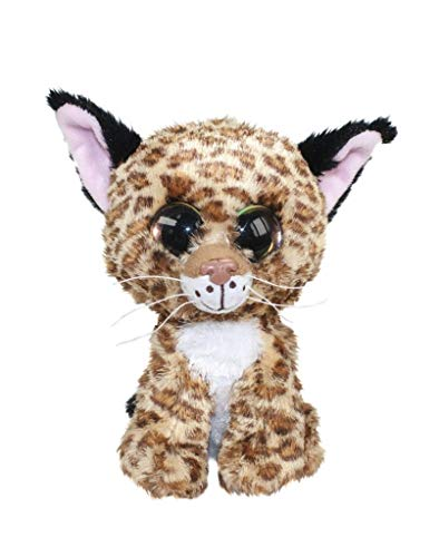 Lynx (Big) Plush - Lumo Stars 55047 - 24cm 9""