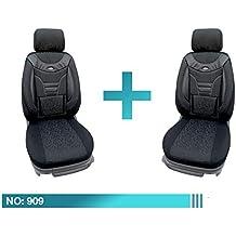 MAß Schonbezüge Sitzbezüge VW T5 TRANSPORTER CARAVELLE Nur Fahrer 123