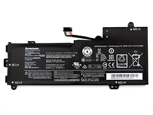 Akku für Lenovo E31-70 / E31-80 / IdeaPad 500S-13ISK, 510S-13ISK / U31-70 (35Wh - Original 5B10K10178)
