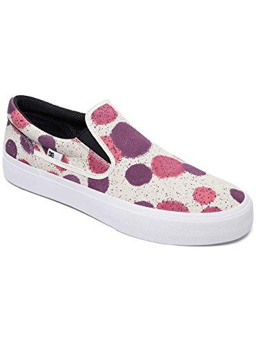 DC Shoes TRASE SLIP-ON S T-FUNK - Zapatillas de skate sin cordones - Hombre