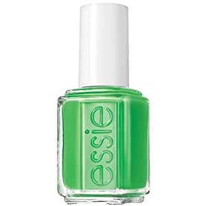 Essie Neon Collection 2013 (Shake Your $$ Maker)