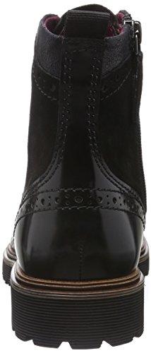 Tamaris 25255, Bottes Classiques Femme Noir (Black Comb 098)