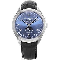 Baume y Mercier reloj para hombre Clifton 10057