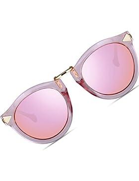 ATTCL Mujer Wayfarer Gafas De Sol Polarizado Uv400 Protección