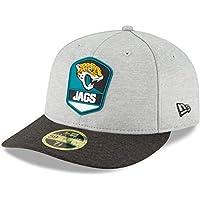 wholesale dealer 2297c 211e9 New Era LP 59Fifty Cap - Sideline Away Jacksonville Jaguars
