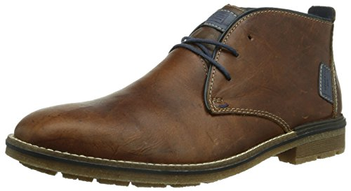 Rieker F1310-25, Men's Chukka Boots, Brown (Tan), 9 UK (43 EU)