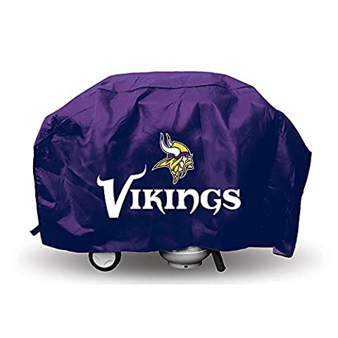 Minnesota Vikings Grill Cover Economy by Rico