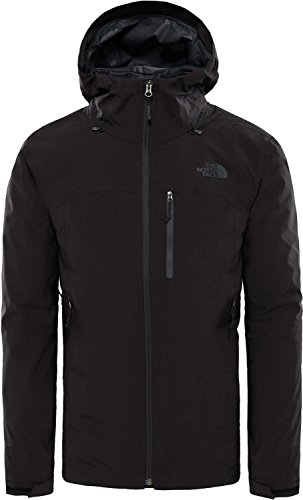 The North Face M Tball Triclim Jkt Chaqueta Thermoball Triclimate, Hombre
