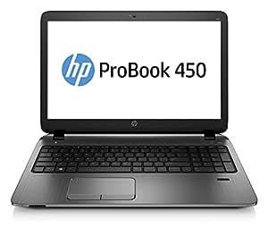 HP L8B36ES#ABU - 450 Core i3-5010U, Windows 8.1 Professional downgraded to Windows 7 Pro 64 bit, 4GB RAM, 500GB HDD, 15.6 HD SVA AG, DVD+-RW, Webcam, Realtek bgn 1x1+Bluetooth, 1 Year Warranty