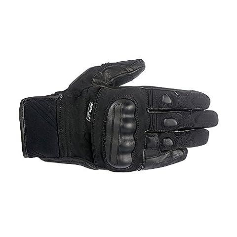 352581610L - Alpinestars Corozal Drystar Motorcycle Gloves L Black
