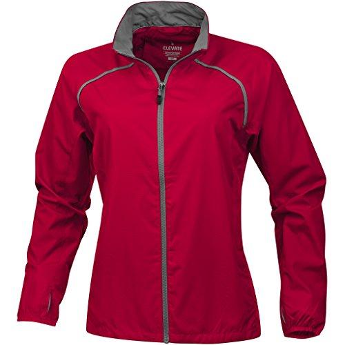 Elevate Womens/Ladies Egmont Packable Jacket
